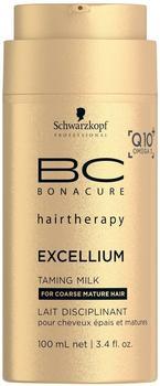 Schwarzkopf BC Bonacure Excellium Taming Haarlotion (100ml)