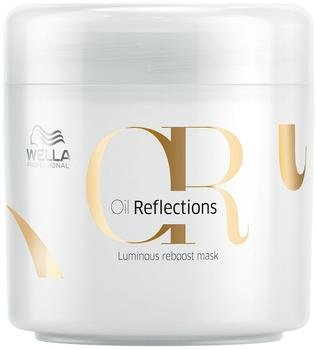 Wella Care³ Oil Reflections Mask für strahlenden Glanz (150 ml)