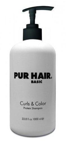 PUR HAIR Basic Curls & Color Protein 1000 ml