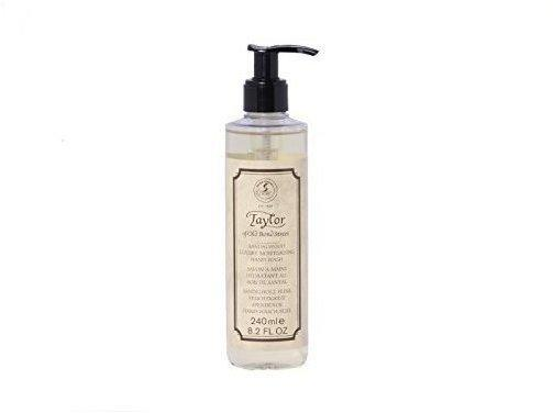 Taylor of Old Bond Street Sandelwood Hand Wash (240 ml)