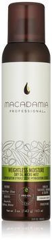 Macadamia Professional Weightless Moisture Dry Oil Micro Mist (163ml)