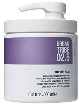 Urban Tribe Smooth Mask 500 ml