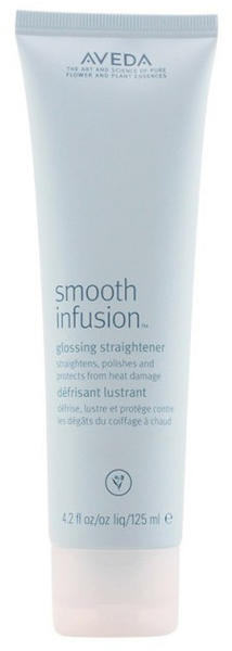 Aveda Smooth Infusion Glossing Straightener (125ml)