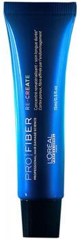 L'Oréal Pro Fiber Re-Create Konzentrat (10 x 15ml)