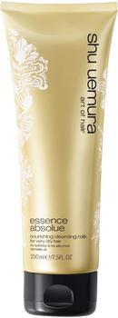 Shu Uemura Essence Absolue Nourishing Cleansing Milk (250 ml)