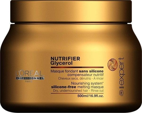 L'Oréal Professionnel Serie Expert Nutrifier Glycerol Maske (500ml)