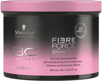 Schwarzkopf BC Bonacure Fibre Force Bonding Cream (500ml)