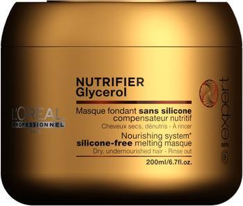L'Oréal Professionnel Serie Expert Nutrifier Glycerol Maske (200ml)