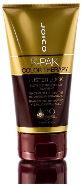 Joico K-Pak Color Therapy Luster Lock Instant Shine & Repair Treatment (140 ml)