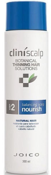 Joico CliniScalp Balancing Scalp Nourish Natural Hair Step 2 Conditioner (300 ml)