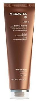 medavita-solarich-intensive-restructing-after-sun-hair-mask-150ml