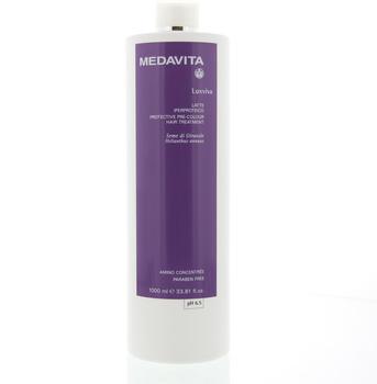 Medavita Luxviva Protective Pre-Colour Hair Treatment (1000ml)