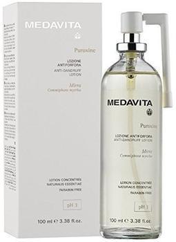 medavita-puroxine-anti-dandruff-lotion-spray-100-ml-anti-schuppen-lotion-intensivbehandlung-zur-regenerierung-und-reinigung-der-kopfhaut-ph-3