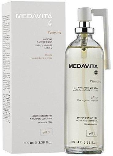 Medavita Anti-dandruff lotion & spray (100 ml)