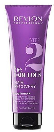 Revlon Step 2 Keratin Mask (250 ml)