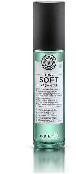 Maria Nila True Soft Argan Oil (100ml)