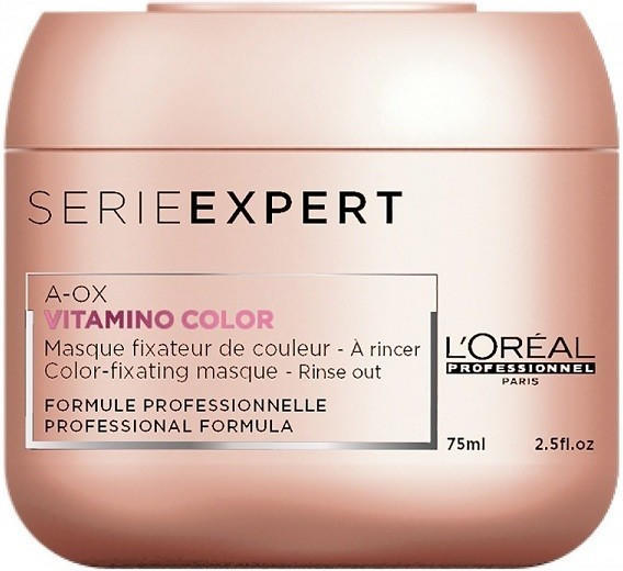 L'Oréal Expert Vitamino Color AOX Gelmaske (75ml)