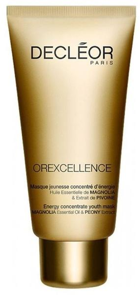 Decléor Orexcellence Energy Concentrate Youth Mask (50 ml)