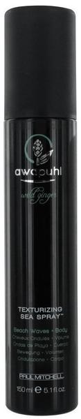 Paul Mitchell Awapuhi Wild Ginger Texturizing Sea Spray (150ml)