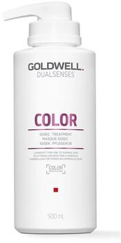 Goldwell Dualsenses Color 60 sec Treatment (500ml)