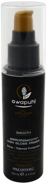 Paul Mitchell Awapuhi Wild Ginger Smooth Mirrorsmooth High Gloss Primer (100ml)