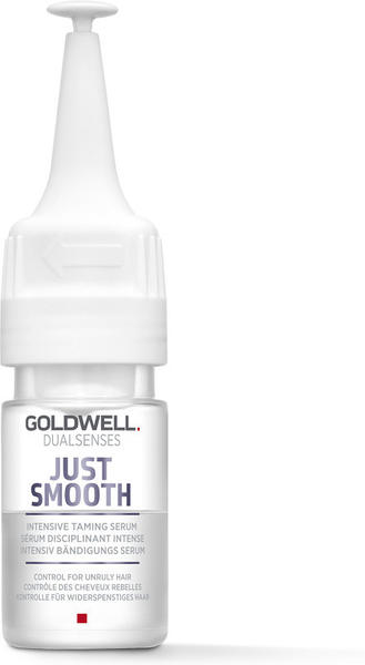 Goldwell Dualsenses Just Smooth Intensive Conditioning Serum (12 x 18 ml)