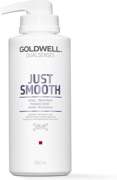 Goldwell Dualsenses Just Smooth 60 Sek Pflegekur (500ml)