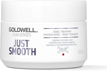 Goldwell Dualsenses Just Smooth 60 Sek Pflegekur (200ml)