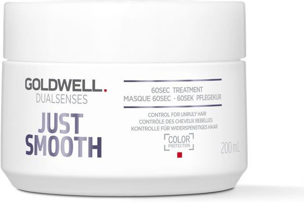 Goldwell Dualsenses Just Smooth 60 Sek Pflegekur (200ml)