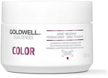 Goldwell Dualsenses Color 60 sec Treatment (200ml)