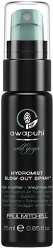 Paul Mitchell Awapuhi Wild Ginger Hydromist Blow-out Spray (25ml)
