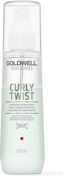 Goldwell Dualsenses Curly Twist Hydrating Serum Spray (150ml)