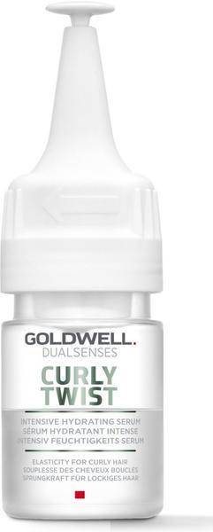 Goldwell Dualsenses Curly Twist Enrichung Serum (18 ml)