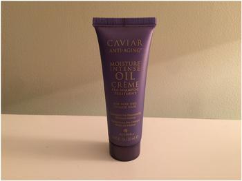 Alterna Caviar Moisture Intense Oil Créme Pre-Shampoo Treatment