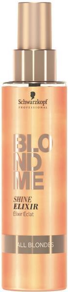 Schwarzkopf Blondme Shine Enhancing Spray Conditioner (150ml)