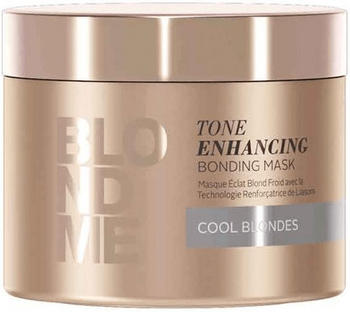 Schwarzkopf BlondMe tone enhancing bonding mask cool blondes (200 ml)