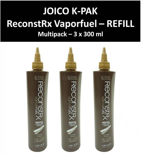 Joico K-pak Reconstrx Vaporfuel Refill 300 ml