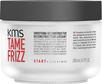 KMS Tame Frizz Smoothing Reconstructor Maske (200ml)