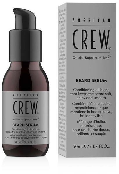American Crew Shaving Beard Serum (50ml)