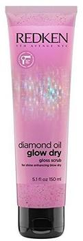 redken-diamond-oil-glow-dry-scrub-150-ml