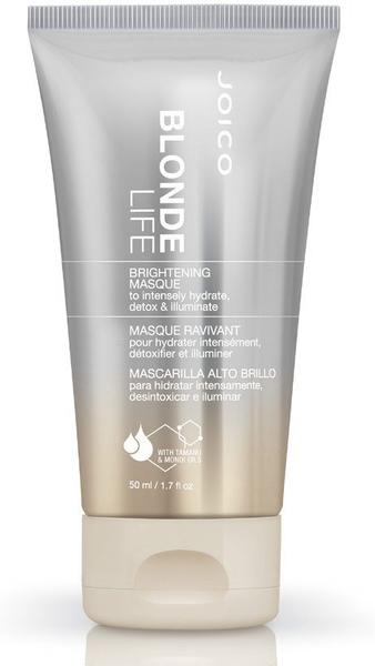 Joico Blonde Life Brightening Masque (50ml)