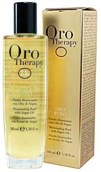 Fanola Oro Puro Therapy Fluid (100ml)