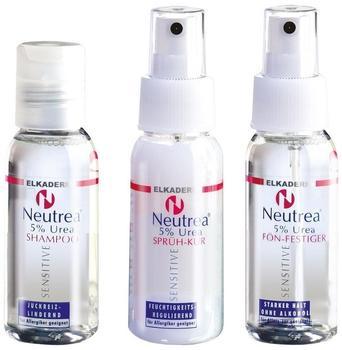 Elkaderm Neutrea 5% Urea Mini Set (3-tlg.)