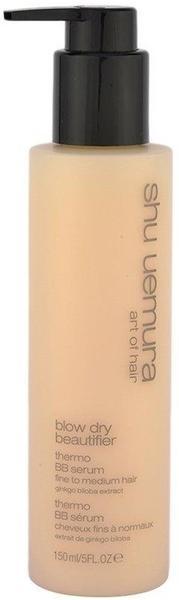 Shu Uemura Blow Dry Beautifier Thermo BB Serum (150 ml)