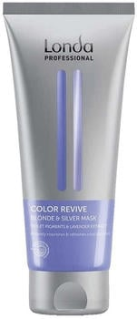 Londa Color Revive Blonde & Silver Mask (200ml)