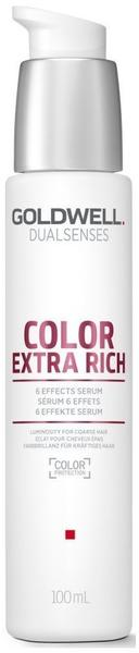 Goldwell Dualsenses Color Extra Rich 6 Effects Serum (100ml)