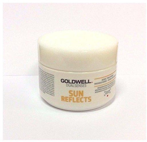 Goldwell Dualsenses Sun Reflects After-Sun 60sec Treatment (200 ml)