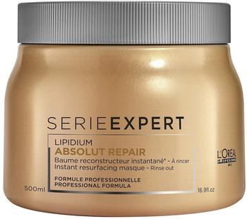 LOréal Paris Serie Expert Absolut Repair Lipidium Maske 500 ml