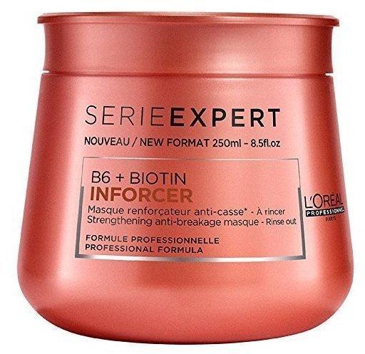 L'Oréal Serie Expert Inforcer B6 + Biotin Masque (250ml)