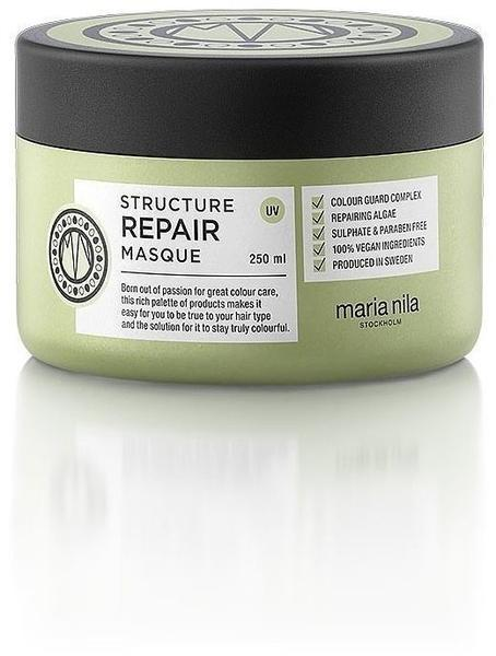 Maria Nila Structure Repair Masque (250ml)